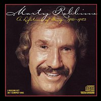 Marty Robbins – A Lifetime Of Song