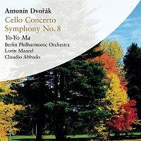 Claudio Abbado – Antonin Dvorak - Cello Concerto, Symphony No. 8