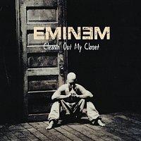 Přední strana obalu CD Cleanin' Out My Closet [Maxi #1 International Version]