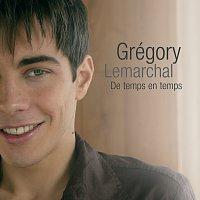 Grégory Lemarchal – De Temps En Temps