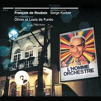 Francois De Roubaix – L'Homme Orchestre