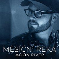 Přední strana obalu CD Měsíční řeka (Moon River)