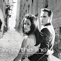 Různí interpreti – Walk The Line [Original Motion Picture Soundtrack]