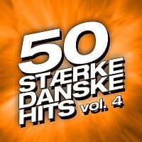 Various Artists.. – 50 Staerke Danske Hits (Vol. 4)