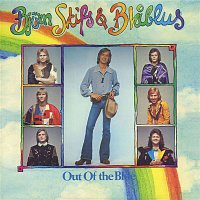 Bjorn Skifs – Out Of The Blue