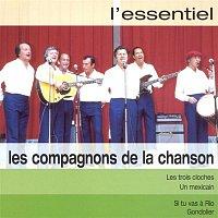 Les Compagnons De La Chanson – L' Essentiel