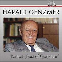 Andrea Lieberknecht, Oliver Triendl – Portrait - Best of Genzmer