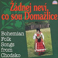Žádnej neví, co sou Domažlice, Bohemian Folk Songs From Chodsko