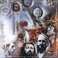 Omega – XI CD