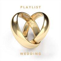 Různí interpreti – Playlist Wedding