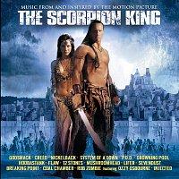 Různí interpreti – Scorpion King