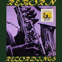 Sonny Stitt – A Little Bit Of Stitt (HD Remastered)
