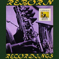 Sonny Stitt – A Little Bit Of Stitt (HD Remastered)