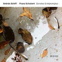 András Schiff – Franz Schubert: Sonatas & Impromptus