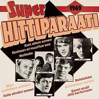 Various Artists.. – Superhittiparaati 1969