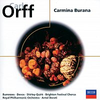 Norma Burrowes, Louis Devos, John Shirley-Quirk, Southend Boys Choir – Orff: Carmina Burana