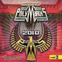Různí interpreti – Estelares Polymarchs: Versiones Completas De La Producción 2010, Vol. 2