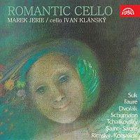 Marek Jerie, Ivan Klánský – Romantické violoncello