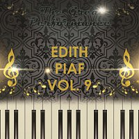 Edith Piaf – The Great Performance Vol. 9