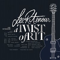Lee Ritenour – A Twist Of Rit