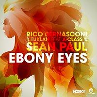 Rico Bernasconi, Tuklan, A-Class, Sean Paul – Ebony Eyes