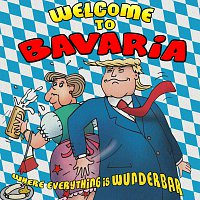 Alexander Stevens – Welcome to Bavaria