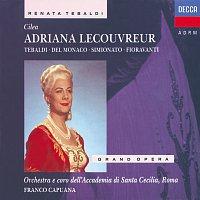 Renata Tebaldi, Mario del Monaco, Giulietta Simionato, Giulio Fioravanti – Cilea: Adriana Lecouvreur [2 CDs]