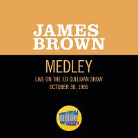 James Brown – Please, Please, Please/Night Train [Medley/Live On The Ed Sullivan Show, October 30, 1966]