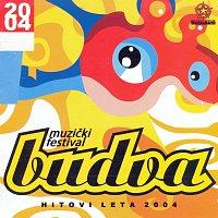 Různí interpreti – Muzički festival Budva 2004 - Hitovi leta