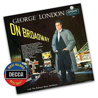 George London, The Roland Shaw Orchestra – On Broadway
