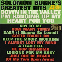 Solomon Burke – Solomon Burke's Greatest Hits