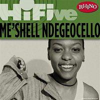 Me'Shell Ndegeocello – Rhino Hi-Five: Me'Shell Ndegeocello