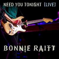 Bonnie Raitt – Need You Tonight (Live from The Orpheum Theatre Boston, MA/2016)