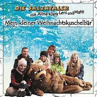 Die Salzataler mit Alina, Leni, Klára, Matti – Mein kleiner Weihnachtskuschelbar