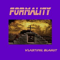 Přední strana obalu CD Formality