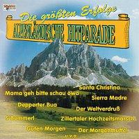 Různí interpreti – Alpenlandische Hitparade