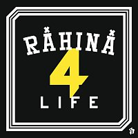 Různí interpreti – Rahina 4 Life