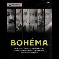 Různí interpreti – Bohéma – DVD