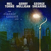 Mel Torme, Gerry Mulligan, George Shearing – The Classic Concert Live