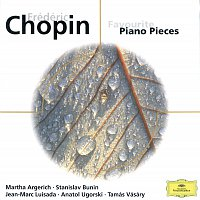 Martha Argerich, Tamás Vásáry, Stanislav Bunin, Anatol Ugorski, Lazar Berman – Chopin: Piano Works