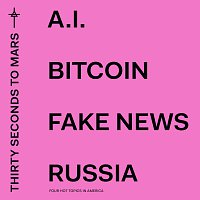 Thirty Seconds To Mars – AMERICA