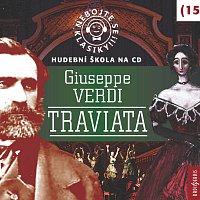 Různí interpreti – Nebojte se klasiky (15) Traviata