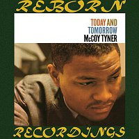 McCoy Tyner – Today and Tomorrow (HD Remastered)