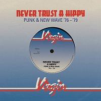 Různí interpreti – Never Trust A Hippy [Punk & New Wave '76 - '79]