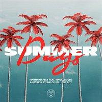 Martin Garrix, Macklemore, Fall Out Boy – Summer Days (feat. Macklemore & Patrick Stump of Fall Out Boy)