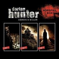 Dorian Hunter – Horspielbox - Folge 01-03