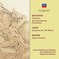 Eduard van Beinum, London Philharmonic Orchestra – Beethoven, Haydn, Brahms: Orchestral Works