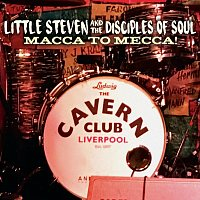 Little Steven, The Disciples Of Soul – Macca To Mecca! [Live / 2017]