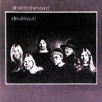 The Allman Brothers Band – Idlewild South