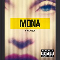 Madonna – MDNA World Tour